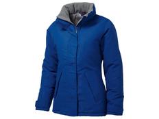 Куртка женская Us Basic Hastings, синяя фото