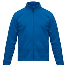 Куртка мужская B&C ID.501, ярко-синяя фото