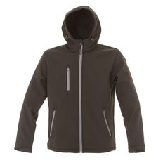 Куртка JRC Innsbruck Man, черная фото