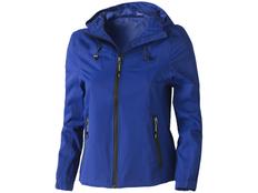 Куртка женская Elevate Labrador, классический синий фото