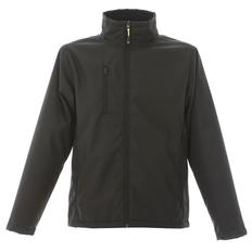 Куртка мужская JRC Aberdeen 220, черная фото