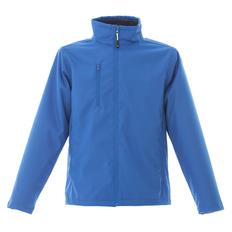 Куртка мужская JRC Aberdeen 220, синяя фото