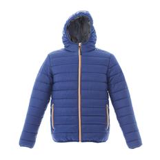 Куртка мужская JRC Colonia, тёмно-синяя фото