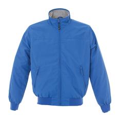 Куртка мужская JRC Portland, синяя фото