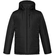 Куртка мужская Unit Tulun, черная фото