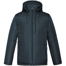 Куртка мужская Unit Tulun, темно-синяя фото