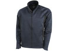 Куртка мужская Elevate Richmond, черная/ серая фото