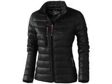 Куртка женская Elevate Scotia, черная фото