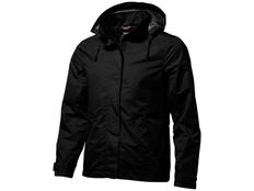 Куртка мужская Slazenger Top Spin, черная фото