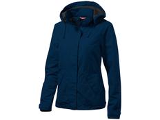 Куртка женская Slazenger Top Spin, синяя фото
