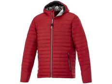 Куртка утепленная мужская Elevate Silverton, красная фото
