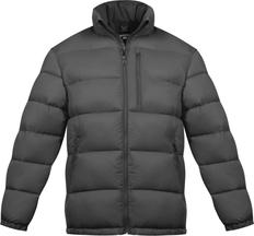 Куртка утепленная Unit Hatanga, черная фото