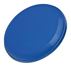Летающая тарелка-фрисби, синяя фото