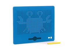 Магнитный планшет для рисования Magboard, голубой фото