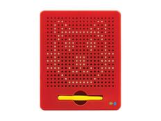 Магнитный планшет для рисования Magboard mini, красный фото
