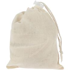 Мешок подарочный Refruit, бежевый фото