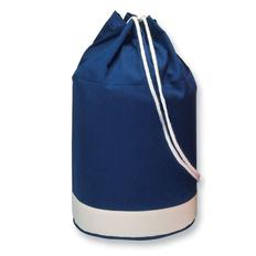 Мешок вещевой, синий фото