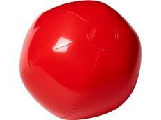 Мяч пляжный Bahamas, красный фото