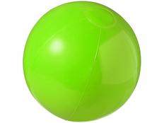 Мяч пляжный Bahamas, зеленый фото
