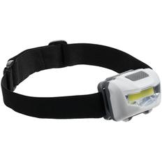 Фонарь многофункциональный светодиодный Stride Klar, серый / белый фото