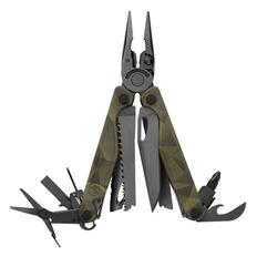 Мультитул Leatherman Charge, камуфляж, 19 функций фото