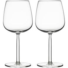 Набор бокалов для красного вина Senta фото
