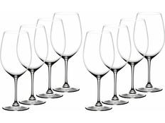 Набор бокалов Riedel Cabernet Sauvignon, 610 мл., 8 шт., прозрачный фото