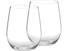 Набор бокалов Riedel Viogner Chardonnay, 230 мл., 2 шт., прозрачный фото