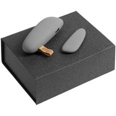 Набор Cobblestone, малый, серый фото