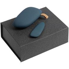Набор Cobblestone, средний, синий фото