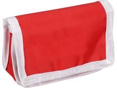 Набор для оказания первой помощи Красный крест, красный фото