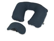 Набор дорожный Sleep Set, синий фото