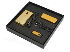 Набор компьютерных аксессуаров Золотая долина, золотой фото