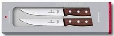 Набор ножей кухонных Victorinox Wood, дерево фото