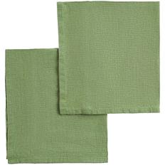 Набор салфеток Fine Line, зеленый фото