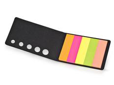 Набор стикеров Fergason на 5 цветов, черный фото