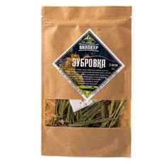 Набор трав и специй «Зубровка», 15 гр фото