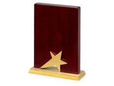 Награда Galaxy, коричневый фото