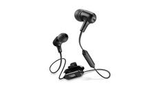 Наушники беспроводные внутриканальные Bluetooth JBL E25BT, черные фото