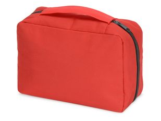 Несессер для путешествий Promo, красный фото