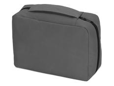 Несессер для путешествий Promo, серый фото