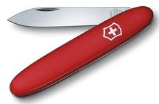 Нож Victorinox Excelsior, красный, 84 мм, 1 функция фото