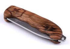 Нож Victorinox Hunter Pro M, дерево фото