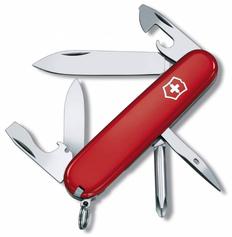 Нож Victorinox Tinker, красный, 91 мм, 12 функций фото
