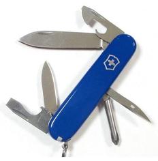 Нож Victorinox Tinker, синий, 91 мм, 12 функций фото