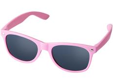 Очки детские солнцезащитные Sun Ray, розовые фото