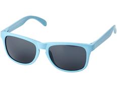 Очки солнцезащитные Rongo, голубые фото