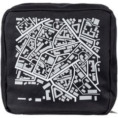 Органайзер дорожный City, черный фото