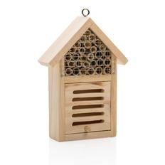 Отель для насекомых XD Collection, коричневый фото