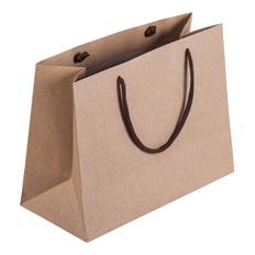 Пакет «Крафт», размер S, крафт фото